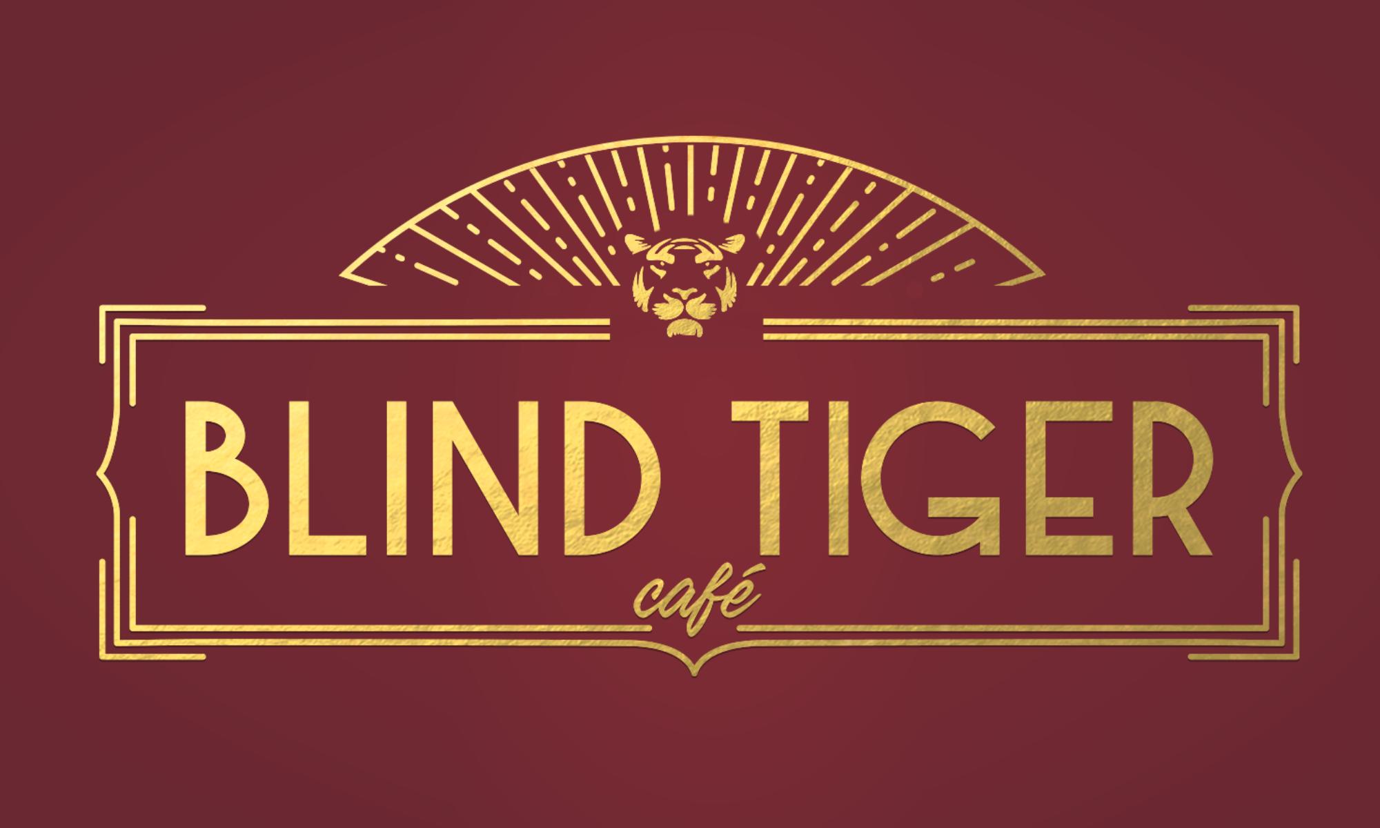 Blind Tiger Café